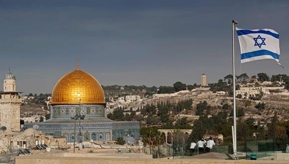 Donald Trump reconoció a Jerusalén como la capital de Israel, generando un amplio rechazo mundial. (AFP).