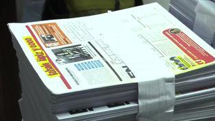 Venezuela: Medios impresos se reinventan para volver a circulación