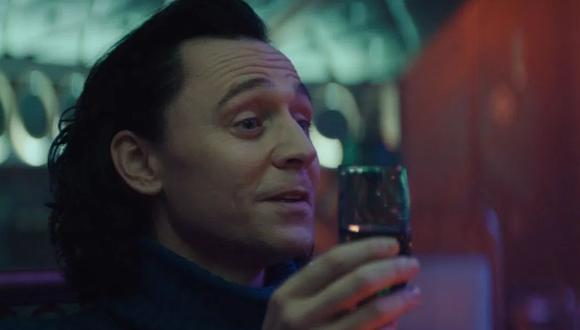 """En """"Lamentis"""", Loki y Lady Loki llegan a la luna Lamentis-1 en 2077 cuando esta está punto de desaparecer, pero no pueden escapar porque el TemPad se ha quedado sin energía (Foto: Disney Plus)"""