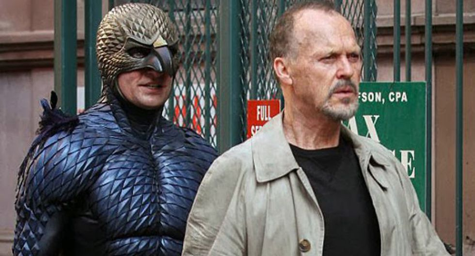 """""""Birdman"""" de Alejandro González Iñárritu, una de las ganadoras del Oscar en la década pasada. Puedes verla en Netflix. (Foto: New Regency Pictures)"""