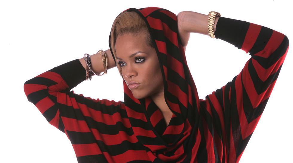 """Rihanna: los 'looks' que la convirtieron en """"icono de la moda"""" - 1"""