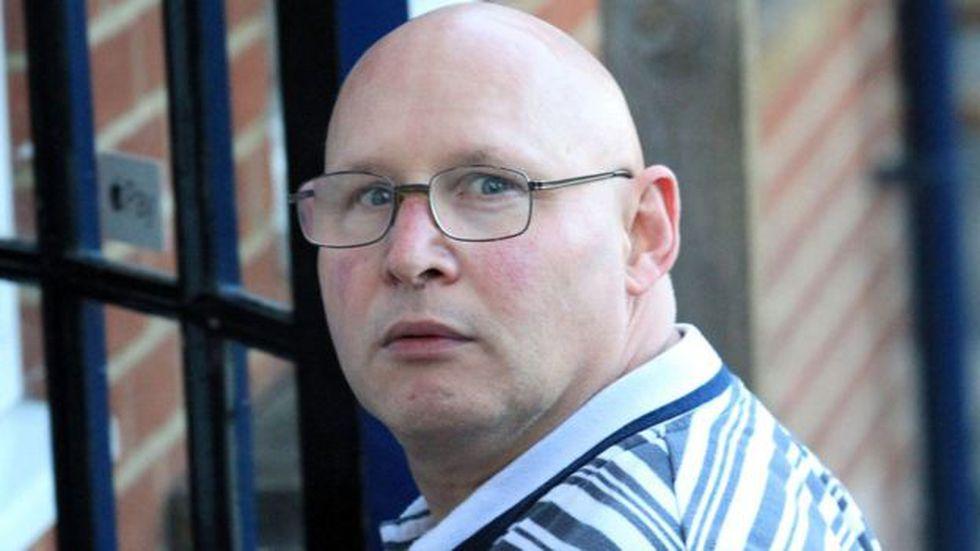 Peter Sean Hicks había cometido un total de 18 ofensas de índole sexual desde 1988.