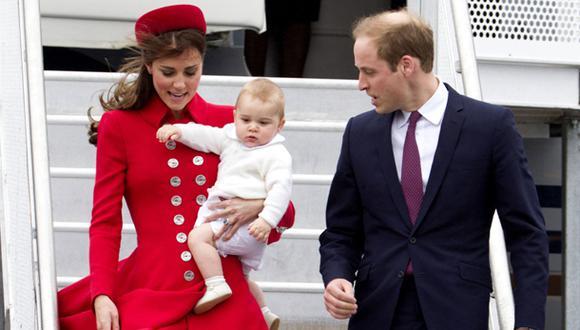 ¿Otro bebe real? El príncipe William da lugar a los rumores