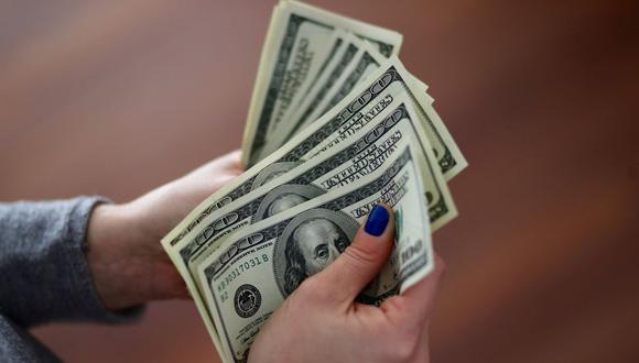 En el mercado paralelo o casas de cambio de Lima, el tipo de cambio se cotizaba S/3,625 la compra y S/3,650 la venta. (Foto: Reuters)