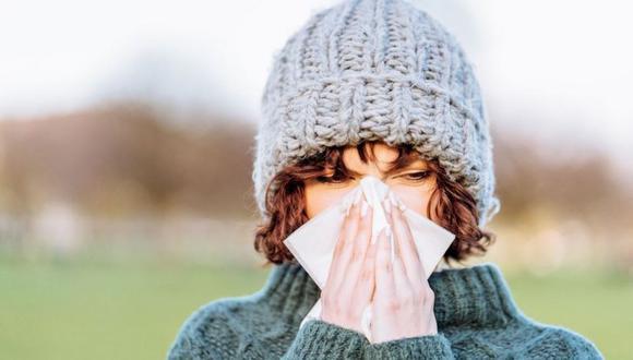 Se sabe que algunos virus compiten para poder ser el causante de una infección. (GETTY IMAGES)
