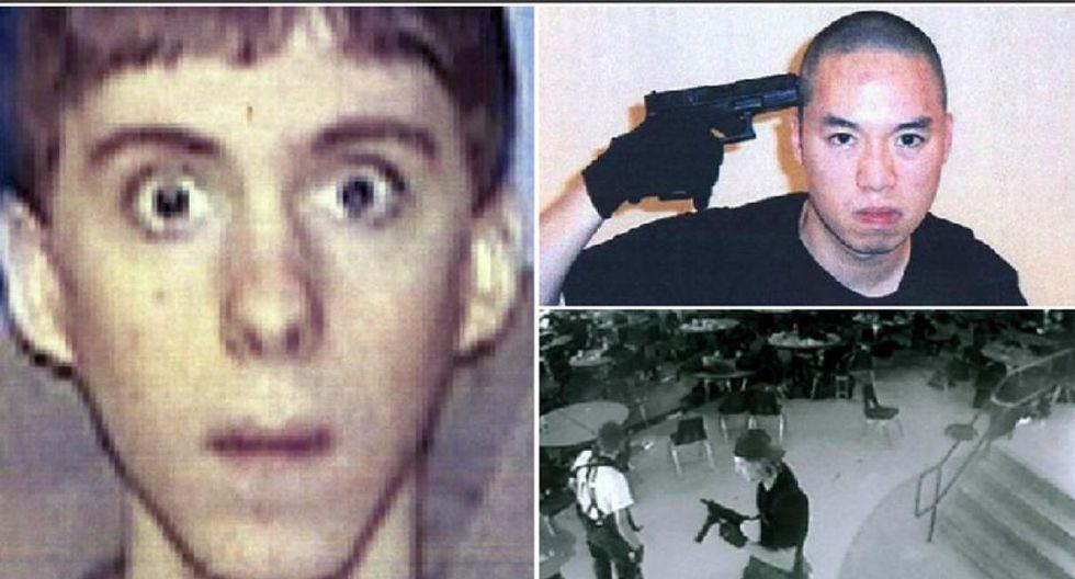 De Columbine a Parkland: Los peores tiroteos en la historia de Estados Unidos.