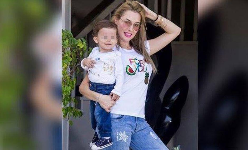 Jennifer Ramírez fue encontrada muerta el pasado lunes 20 de agosto en Cúcuta, Colombia. | Foto: Facebook