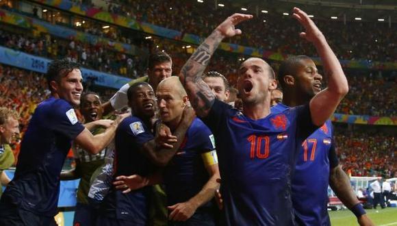 Mundial de goles y cifras sorprendentes, por Walter De La Torre