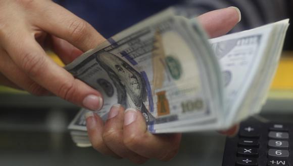 El banco central argentino subastó letras 'Leliq' al 70,697% en promedio. (Foto: GEC)