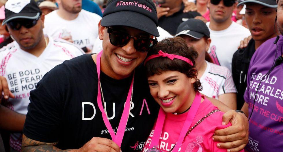 Daddy Yankee es uno de los artistas urbanos más conocidos. (Efe)