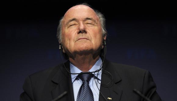 Joseph Blatter: ¿Por qué fiscalía suiza le abrió proceso penal?