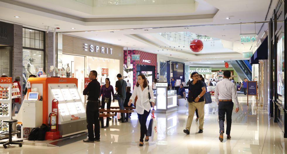 Conozca las ofertas que darán las tiendas que participan en el Día del shopping. (Foto: GEC)