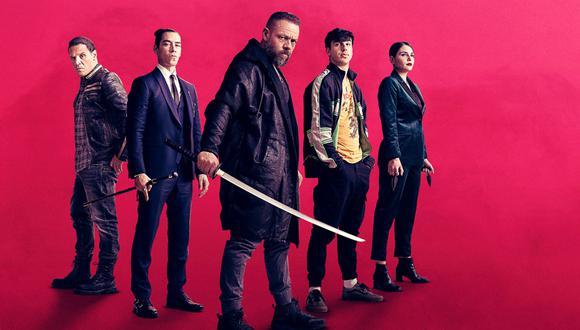 """Esto es lo que pasó al final de """"Xtremo"""", la nueva película de Netflix (Foto: Netflix)"""