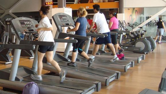 Se calcula que la reapertura de los gimnasios en la Ciudad de México iniciará en agosto o setiembre.