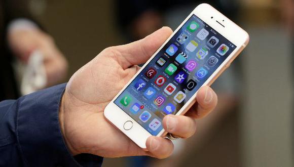 Estos son los precios del iPhone 7 en Movistar