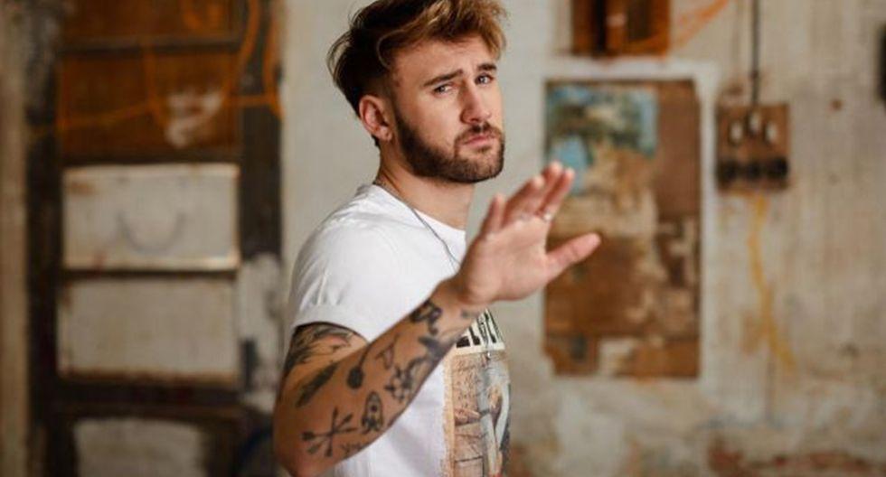 Dani Fernández. (Foto: Difusión)