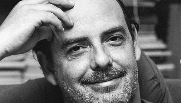 Gaitán falleció el 29 de enero de 2019 a sus 58 años de edad  (Foto : Fernando Gaitán /  Instagram)