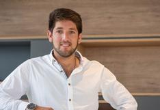 LEC 2021: Rodrigo Urquiaga y el sueño de construir una mejor ciudad desde casa