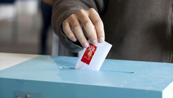 ¿Cuál es tu local de votación en el Plebiscito Chile este domingo 25 de octubre?