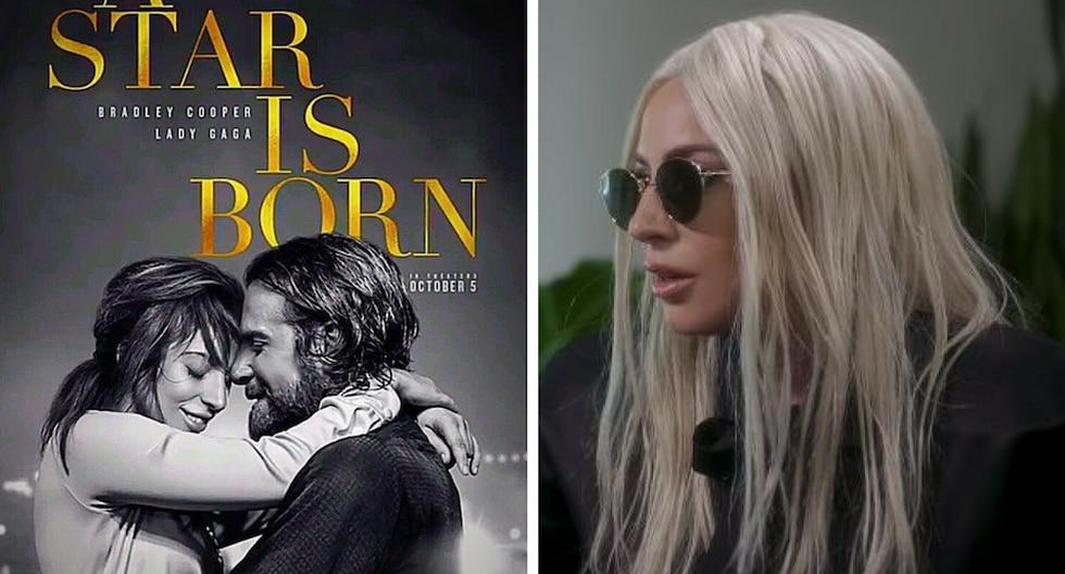 'A Star is Born' recibió buenos elogios de la crítica especializada y muchos vaticinan que podría llevarse una estatuilla en los próximos Premios Oscar. (Crédito: Warner Bros./IMDB)
