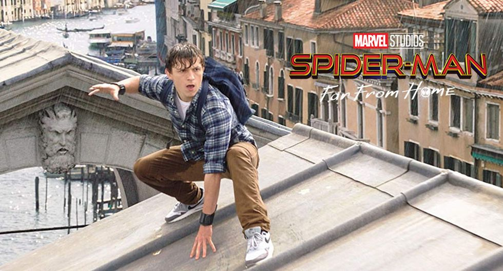 Spider-Man: Far From Home: fecha de estreno, tráiler, sinopsis, actores, personajes, teorías y spoilers (Foto: Marvel Studios)