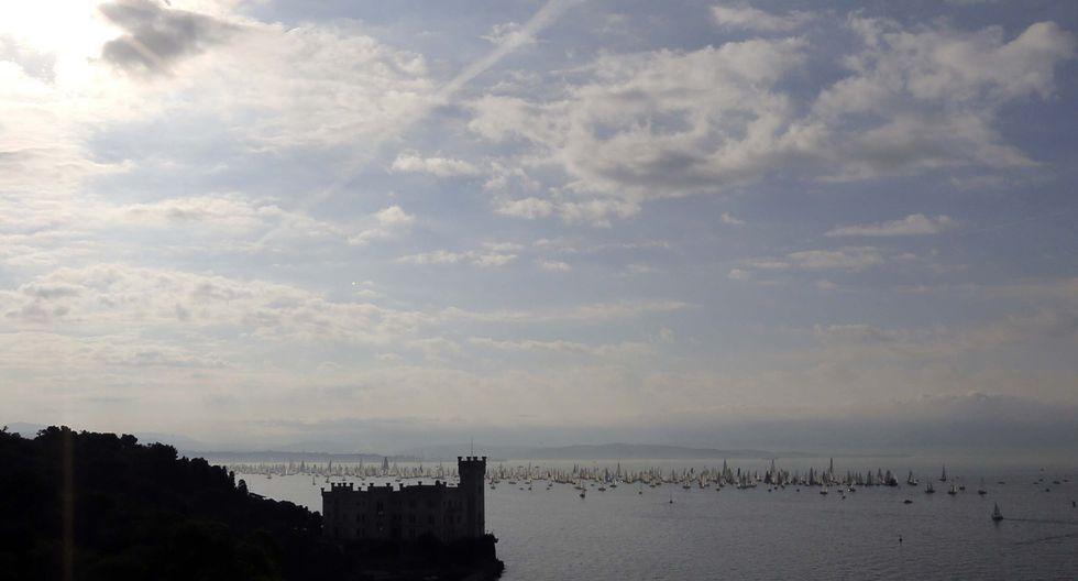 Barcolana: Una de las más grandes carreras de vela en el mundo  - 3