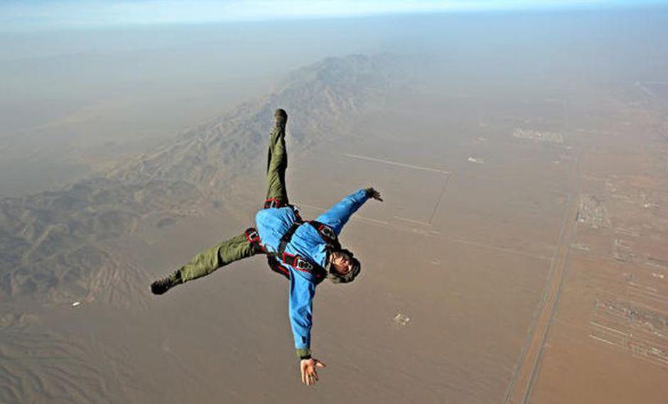 Una mujer sobrevivió a una caída de 1.200 metros: ¿Cómo logró evitar la muerte? (Foto: AP)