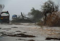 India: al menos 24 muertos y 96 desaparecidos por el ciclón Tauktae