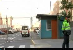 Elecciones 2018: restringen acceso a calles aledañas donde será el debate municipal