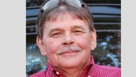 Ray DeMonia, enfermo del corazón en Alabama, en Estados Unidos, murió tras ser rechazado en 43 Unidades de Cuidados Intensivos (UCI), saturadas con pacientes de coronavirus.