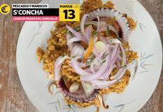 La crítica gastronómica de Paola Miglio a S'Concha