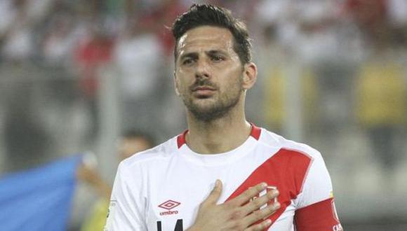 Claudio Pizarro jugó en seis clubes distintos durante toda su carrera. (Foto: USI)