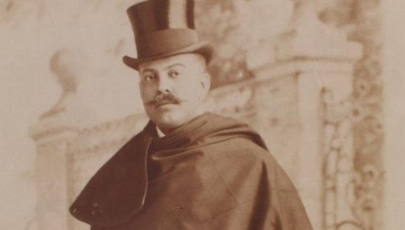 """¿Quién era William Ellis? """"Depende de a quién se le pregunte"""", dice el historiador Karl Jacoby. (CORTESÍA FANNY GRIFFIN)."""