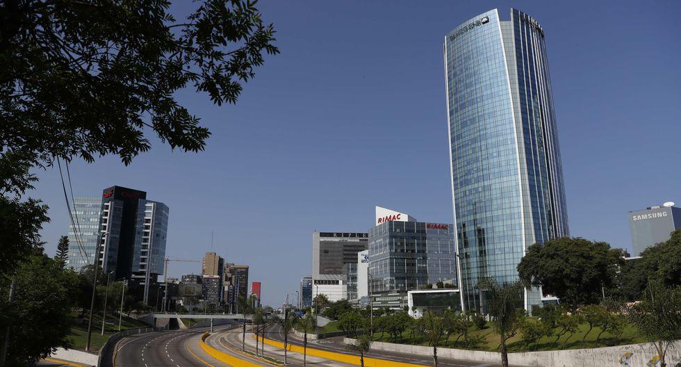 El Perú está en cuarentena total obligatoria. (EFE/Paolo Aguilar).