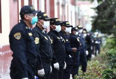 Coronavirus en Perú: reportan el fallecimiento de dos policías por COVID-19 en Chiclayo