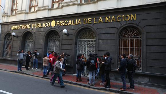 Adolfo Bazán Gutiérrez no acudió a la citación de la Primera Fiscalía Provincial Corporativa Especializada en Violencia contra la Mujer por la denuncia que pesa contra él por tocamientos indebidos (Foto: Alessandro Currarino).