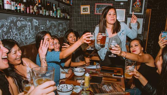 """""""Mujeres cheleras y networking"""" se realizará este 19 de mayo en la planta de Cervecería Barbarian."""