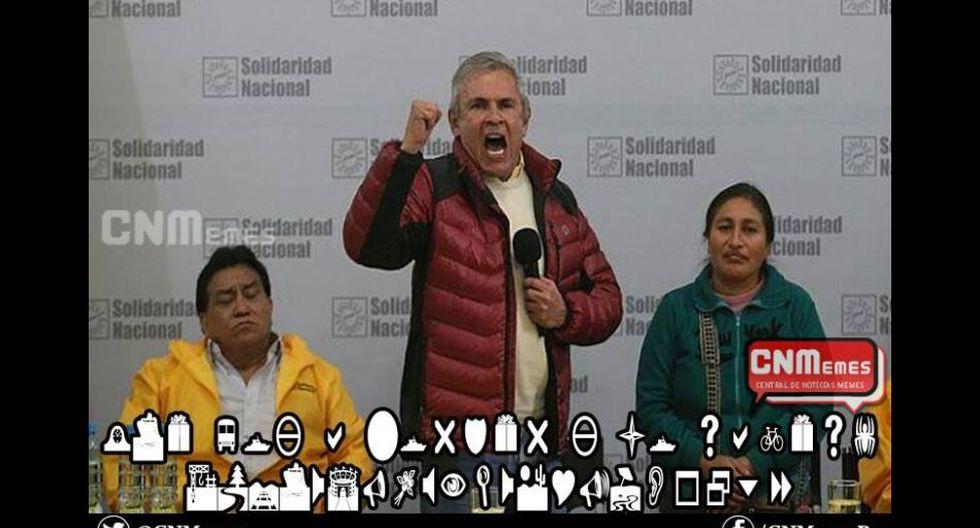 Estos son los divertidos memes que dejó el debate municipal - 4