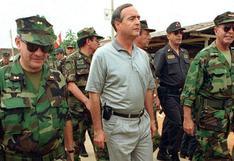 Cómo fue la captura en Venezuela de Vladimiro Montesinos, el polémico exasesor de Alberto Fujimori, hace 20 años