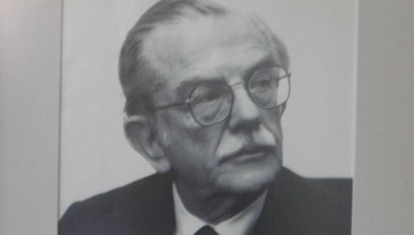 Augusto Tamayo Vargas, por Augusto Tamayo San Román