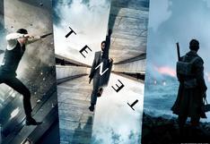 """""""Tenet"""" en HBO Max y las mejores películas de Christopher Nolan para ver en streaming"""