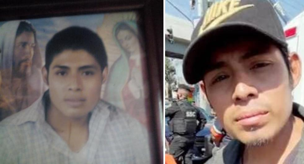 Man presumed dead was identified by his family after being saved in the collapse of the metro in Mexico
