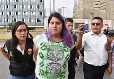 Solsiret Rodríguez: lo que Andrea Aguirre había dicho luego de la desaparición de la joven activista