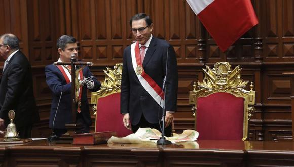 (Foto: Hugo Pérez / El Comercio)