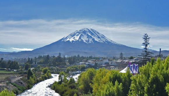 Arequipa: Ingemmet elabora nuevo mapa de peligro del Misti ante una erupción. Además, aplicarán estudios para conocer la estructura interna del volcán con el apoyo de especialistas.