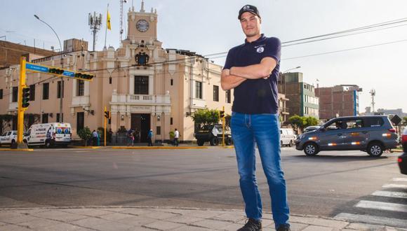 (Foto: Allen Quintana/Archivo El Comercio)