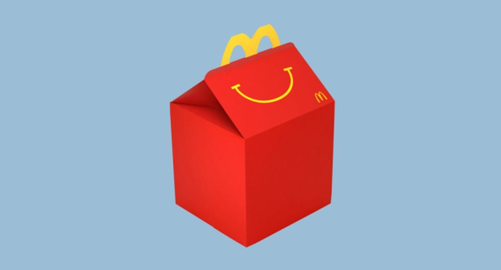 McDonald's convierte cajita feliz en visor de realidad virtual - 3