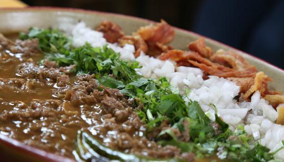Carne en su jugo. (Pablo Villaseñor|Wikimedia)