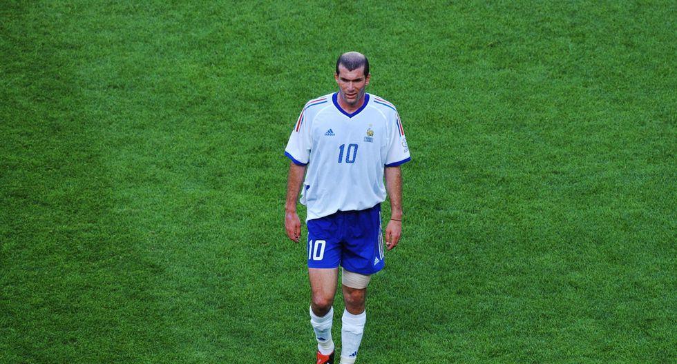En el Mundial del 2002, la Francia de Zinedine Zidane también se fue temprano luego de no poder ganar ningún partido en su grupo y quedar con 0 puntos. (Foto: AFP)