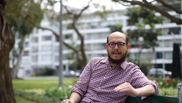 En plena campaña electoral, el politólogo Alberto Vergara señala que la clase política no ha entendido qué significa ser un ciudadano. El consenso sobre lo que hay que hacer ha sido muy básico. (Foto; Jesús Saucedo /GEC)